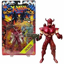 Marvel Comics Year 1995 X-Men Invasion Series 5-1/2 Inch Tall Figure - E... - $39.99