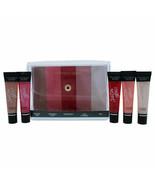 Victoria's Secret Satin Gloss Flavored Lip Shine 5 Piece Gift Set - $16.82