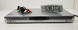 Sanyo DWM-395 DVD Player with Remote..Tested - $44.54