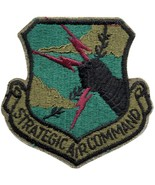 United States Air Force Strategic Air Command Cold War Emblem Patch - $5.99
