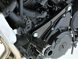 OES Carbon Frame Sliders 19 20 2021 Kawasaki Ninja 400 No Cut (Except CA Model) - $199.99
