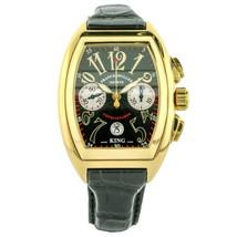 Franck Muller King Conquistador 8002 CC King 18k Rose Gold Watch - $22,572.00