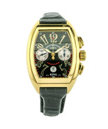 Franck Muller King Conquistador 8002 CC King 18k Rose Gold Watch - $22,572.00