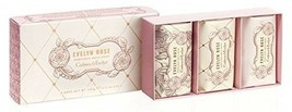 Cosmetic Natural Face Clean Bath Body Soap Skin Care Healthy Evelyn Rose... - $35.84