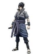 Bandai Tamashii Nations S.H. Figuarts Sasuke Uchiha 'Naruto Shippuden' Actionf/S - $173.25