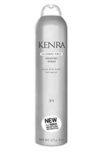 Kenra Professional Shaping Spray 21, 8oz