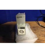 * HP M1002A ECG/RESP T MODULE - $28.04