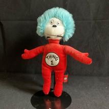 Universal Studios Dr Seuss THING 1 Plush Doll 12 inch - $13.98