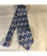 Zylos George Machado Silk Men's Necktie - $7.91