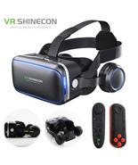 SHINECOM 6.0 Pro Stereo VR Headset / 3D Glasses for Android Smart Phones... - $44.99+