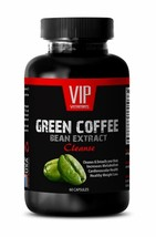 Green coffee cleanse pill-GREEN COFFEE BEEN EXTRACT-Weight loss aids wom... - $13.06