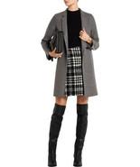 New OTK Womens 39.5 9.5 Jimmy Choo Black Leather Boots Italy Tall Chrome... - $1,040.00