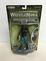 D-Von Dudley WWF action figure Wrestlemania 2000 JAKKS Pacific NIB WWE - $44.54