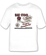 Bar Stool Tours Funny Beer T Shirt Pick Size,Color S M L XL 2XL 3XL 4XL 5XL - $17.49+
