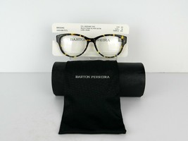 Barton Perreira Brooke (Heroine Chic) ASIAN FIT 53 x 16  Eyeglass Frames - $66.78