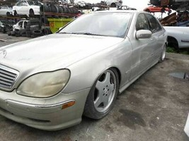 Driver Exhaust Manifold 215 Type CL600 Fits 01-02 MERCEDES CL-CLASS 466908 - $121.77