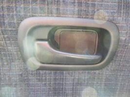 Interior Inner Door Handle Left Rear 2004 Honda CR-V - $23.76