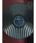 CHARLIE BARNET: CHEROKEE / ALL NIGHT RECORD MAN /10-INCH 78 RPM RECORD /... - $116.88