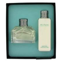 Ralph Lauren Pure Turquoise 2.5 Oz Eau De Parfum Spray 2 Pcs Gift Set image 2