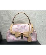 Louis Vuitton M92013 sack retro PM Monogram Cherry Blossom Takashi - $1,099.36