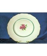 """Royal York Apple Blossom Celeste Dinner Plate 10 1/2"""" - $12.59"""