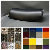 HONDA XR500 Seat Cover 1979 XR 500   in 25 Colors                      (W/ST) - $37.95