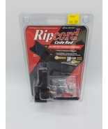 Ripcord Code Red Fall Away Arrow Rest - LH - Drop Rip Cord-Black - RCRB-L - $96.02