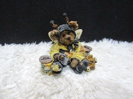1999 Boyd's Resin Bumble B. Bee...Sweeter Style #227718 Collectible Figurine - $9.95