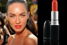 "Last One! MAC ""SO CHAUD"" Lipstick NEW in box Matte - $22.52"