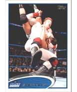 2012 Topps #4 Sheamus NM-MT - $0.99