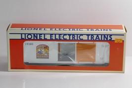 Lionel 1996 Mickey's Wheat Hi-Cube Boxcar O Gauge Train 6-19280 NRFB - $68.99