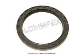 BMW M3 M5 M6 (2006-2013) Crankshaft Seal Rear (125X100X12 mm) ELRING KLI... - $40.45