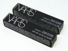 Nars Velvet Lip Glide 0.2oz/5.7ml Choose Shade - $16.95