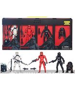 Star Wars The Black Series Imperial Forces 6-Inch Action Figures - Enter... - €61,44 EUR