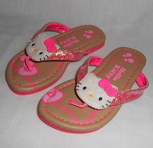 SANRIO Hello Kitty Toddler Girls LIL ERICA Sandals - $16.95