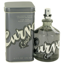 Curve Crush Eau De Cologne Spray 4.2 Oz For Men - $33.55