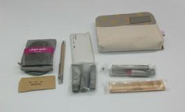 Hawaiian Airlines Amenity Toiletry Kit Travel Bag By Sig Zane New - $14.99