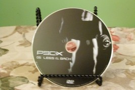 Authentic P90X Extreme Workout - Disc 5 - Legs & Back - Used DVD - NM - $8.86