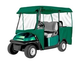 Golf Cart Car Passenger Storage Heavy Duty Durable Vehicle Armor Shield ... - $140.99