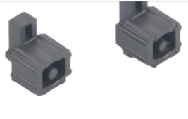 2pcs/set Joystick Left And Right Repair Kit Electric Lock Fastener Game  - $96.00