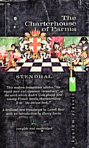 The Charterhouse of Parma by Stendhal - $3.50