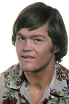 Micky Dolenz in The Monkees flowered shirt hair parted sideburn 18x24 Poster - $23.99