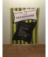 Swing Specials For Saxophone PB, 1945 - $11.87