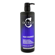 Catwalk Your Highness Elevating Shampoo - For Fine, Lifeless Hair (New P... - $31.50