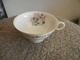 Theodore Haviland cup (Fox Glove) 2 available - $3.12