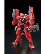 Mobile Suit Gundam Iron-Blooded Orphans Gundam Astarot 1/144 Plastic Mod... - $69.36