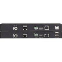 Black Box VX1000 Series Extender Kit - 4K, HDMI, HDBaseT, USB - $591.47