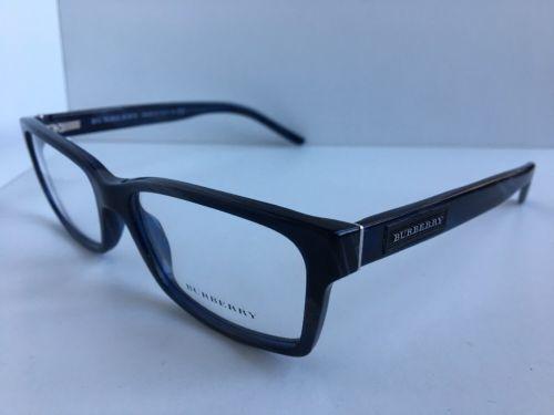6f1cea8ecb8e Neu Burberry RAP5905AB RC009 54mm Blau Rx Herren Brille Fassung  1