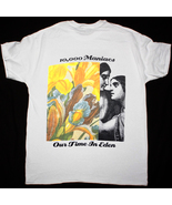 10,000 Maniacs Vintage tshirt 1992 Our Time In Eden  t-shirt gildan reprint - $23.99+