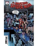Amazing Spider-Man #7 NM Marvel - $3.95